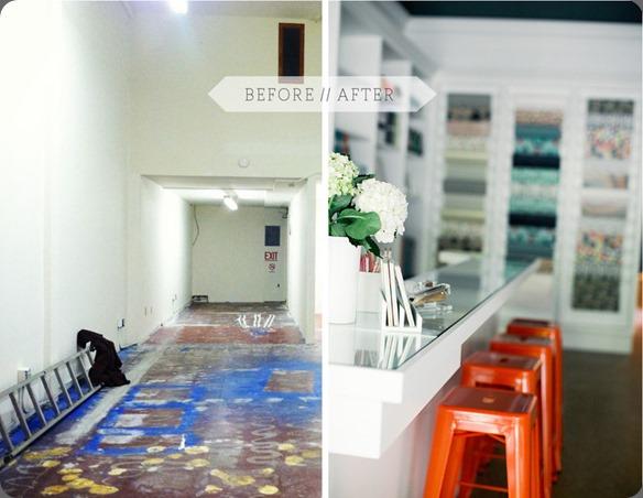 before and after spruce stationery washington BA_designbar