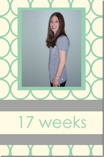 17-weeks