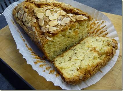 caraway cake1