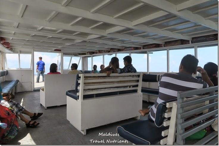 馬爾地夫 交通渡輪計程車飛機公車 (20)