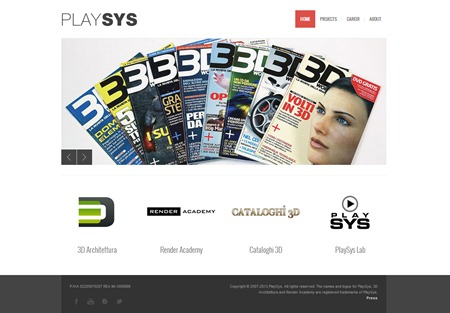 PlaySys_website_2013