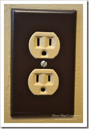 Shona Skye Creations - Bakelite Switch Covers 2013-01-09 003