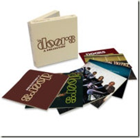 the doors a collection