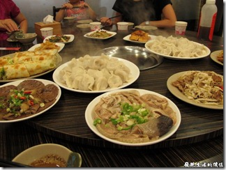 岡山-劉家白菜酸肉鍋