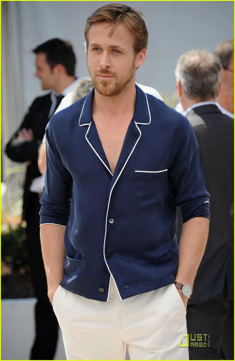 Ryan Gosling Tattoos M...