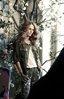 H&amp;M: Conscious con Vanessa Paradis-48223-miauuumiauuu
