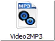 Il metodo più veloce per estrarre l'audio MP3 da un video su Windows