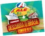 Descubra o Brasil com a ALE