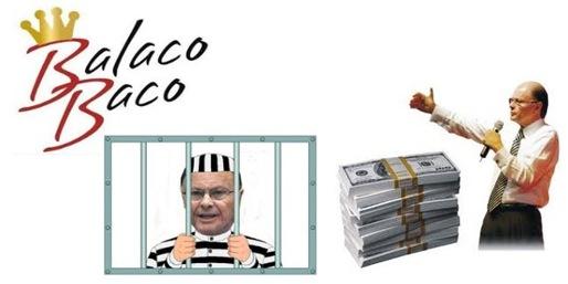 Edir Macedo Balacobaco