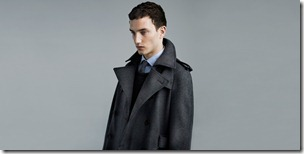 Zara Man Lookbook November 8
