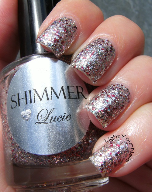 Shimmer Lucie