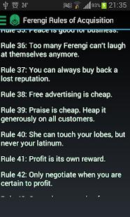 download rules of ferengi pdf