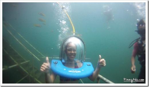 Borneo Reef World, Kota Kinabalu, Sabah