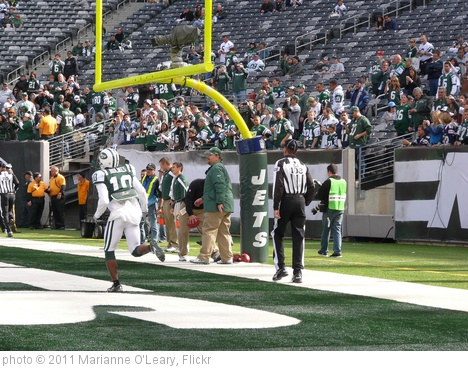 'New York Jets Wide Receiver Santonio Holmes' photo (c) 2011, Marianne O'Leary - license: http://creativecommons.org/licenses/by/2.0/