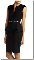 Ted Baker Little Black Dress 2