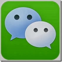 wechat app android
