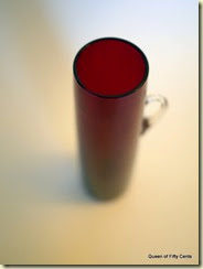 cranberry base top