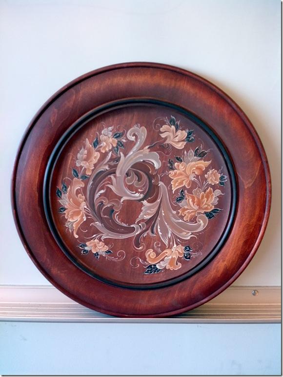 Nyberg-plate