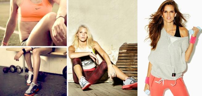 roupas para academia moda fitness