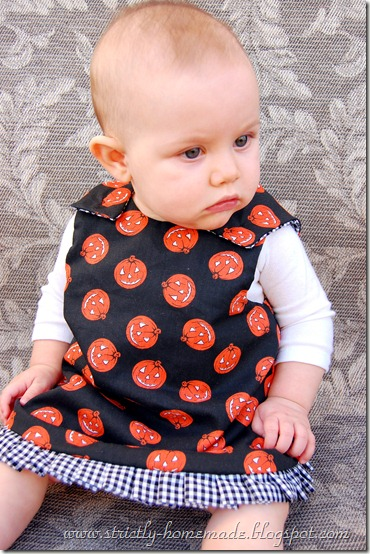 Cailyn Halloween Dress