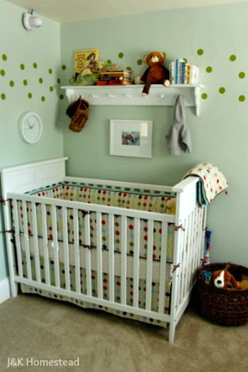 Finished Nursery 3