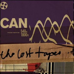 Can - Lost Tapes