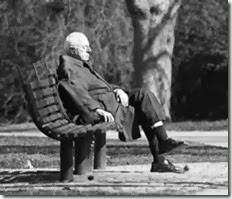 old man on the bench by born.to.be.mild on flickr 228 195