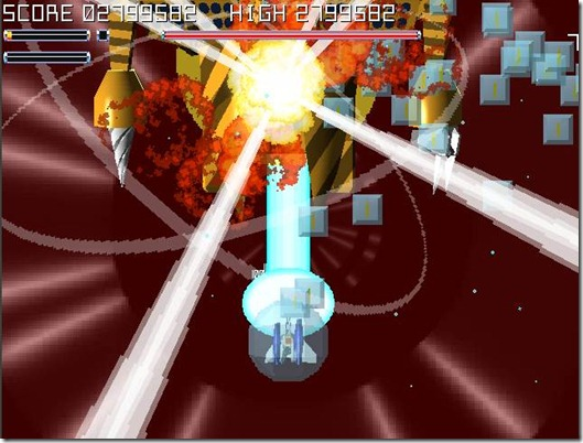 Blaynix freeware shooter (8)