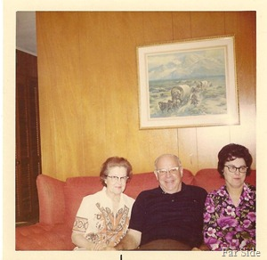 Charlotte and Herman and Evelyn Henderson (2)