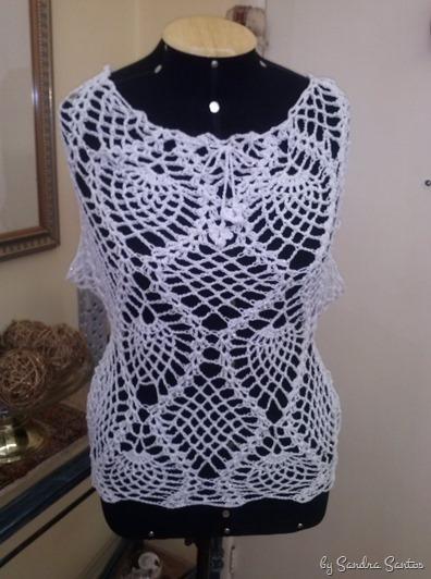 blusa fada