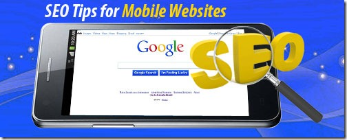 SEO Mobile Tips