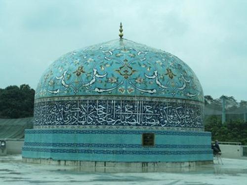 متحف الفنون الاسلامية في كوالالمبور