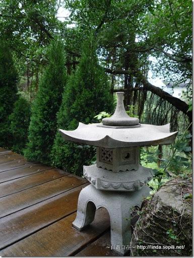 緣道觀音廟-日式風格
