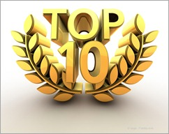 Top 10 -2