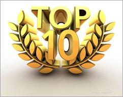 Top 10 -2