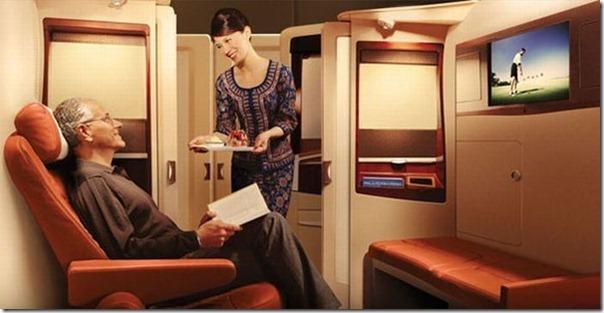 Expensive Plane Seats (2)