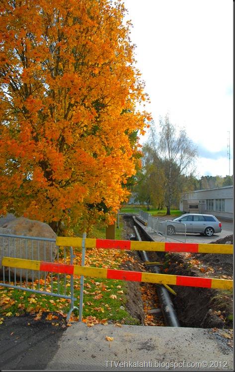 noormarkku ruska voimala maisema nkyy vainiolan silta 092