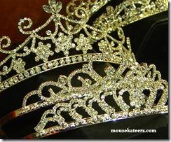 Divas Wedding 3 tiara