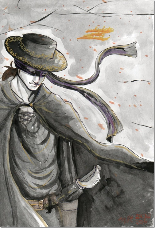 El Zorro (64)
