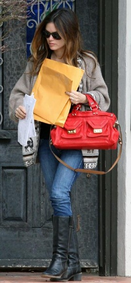rachel-bilson-philip-lim-purse
