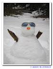 【在台灣賞雪】雪山西稜線逆走啦~冰斧冰爪出動嘍!最好的團隊夥伴們出發~