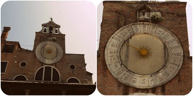 11.05 Clock