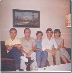 1984 Γενέθλια της Πόπης και λογοδοσία μου 2