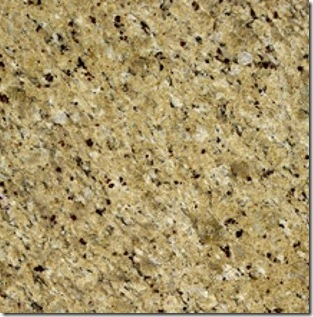 Granite Sample