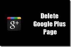 delete-google-plus-page