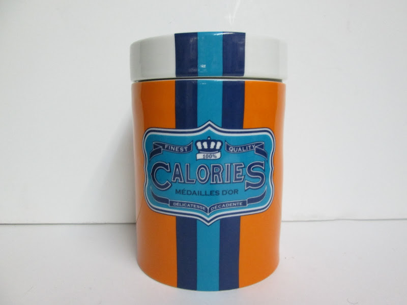 Jonathan Adler Canister