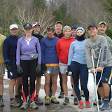 WVMTR Annual Meeting and First Run 2009