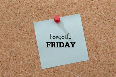 forgetful-friday