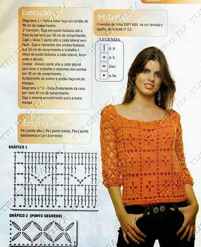 laranja a