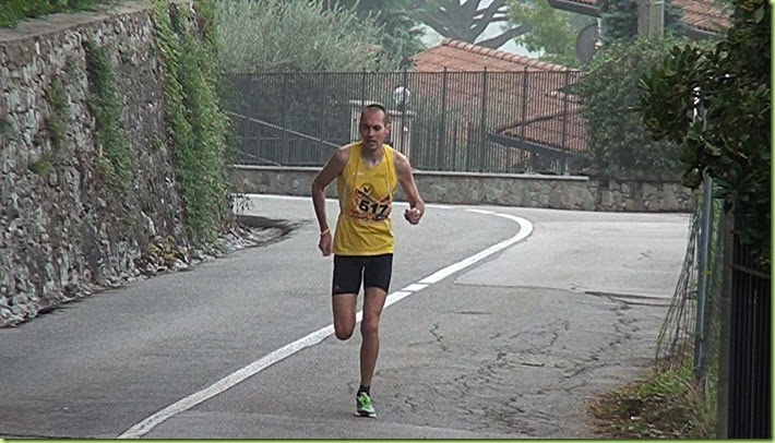 2° chilometro